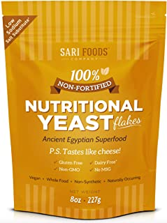 Best does nutritional yeast have b12 naturally Reviews