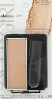 CoverGirl Classic Color Blush Natural Glow(N) 570, 0.3 Ounce Pan