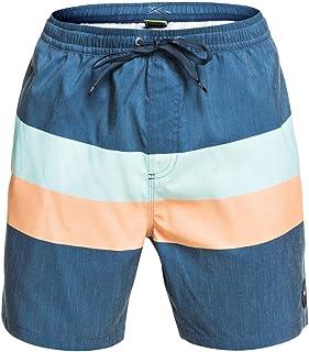 """Quiksilver Seasons 17"""" - Swim Shorts for Men EQYJV03557"""