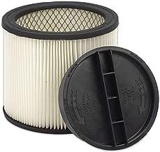 Shop-Vac 90304 Genuine Cartridge Filter 4 Pack