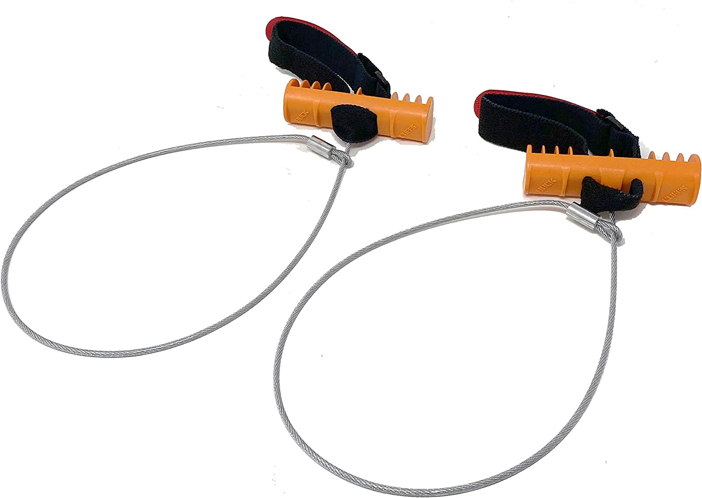 Buck Cuffs Big Game Deer New Shipping Free shop Drag Weight – Compact Fast Light