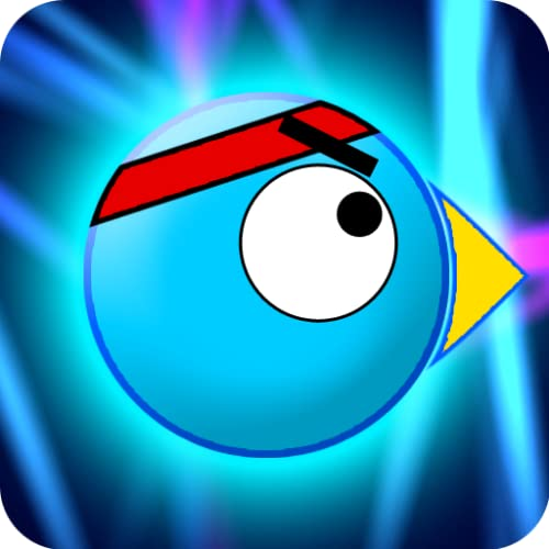 Ninja Birds X : Fruit Strike - by Panda Tap Games