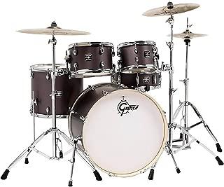 gretsch energy drum kit setup