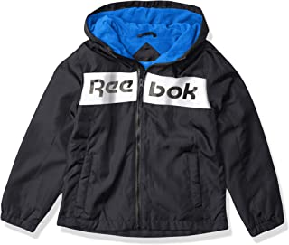 Reebok BOY Med Weight Jacket