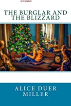 The Burglar and the Blizzard: Annotated