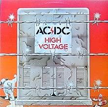 High Voltage [Vinyl] AC/DC