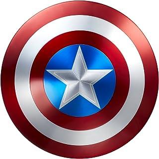 キャプテンアメリカ 盾 シールド 75周年 Hasbro(ハズブロ) 金属製