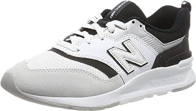 new balance 997h mujer blanca