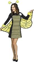 Best honey bee wings costume Reviews