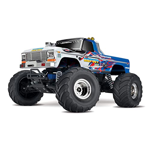 1/10 Scale RC Truck Parts: Amazon com