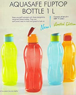 tupperware hot and cold water bottle
