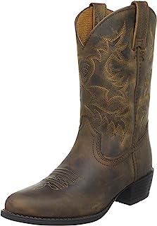 Kids' Heritage Western Western Boot