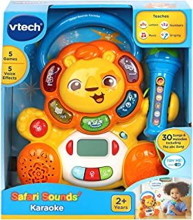Vtech Rock & Roar Karaoke (Vtuk) 1 of Piece