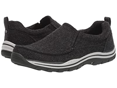SKECHERS Expected Pitzen (Black) Men