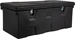 Buyers Products Black Poly All-Purpose Chest (6.3 Cubic ft.)