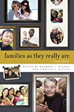Download Families as They Really Are (Second Edition) PDF