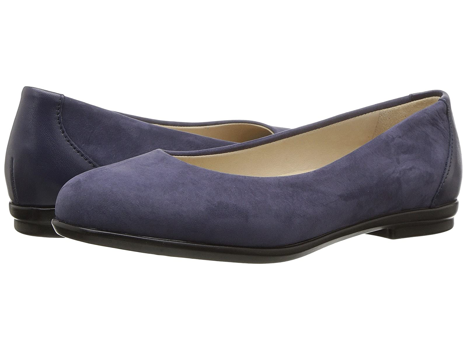 SAS ScenicAtmospheric grades have affordable shoes