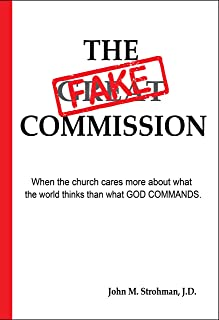 THE FAKE COMMISSION: 2017 Update