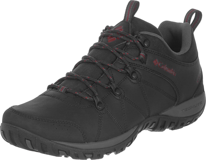 Columbia Men's Peakfreak Venture LT Hiking Shoe