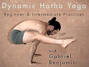 gabriel benjamin yoga