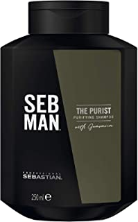 SEB MAN The Purist Champú Purificante - 250 ml