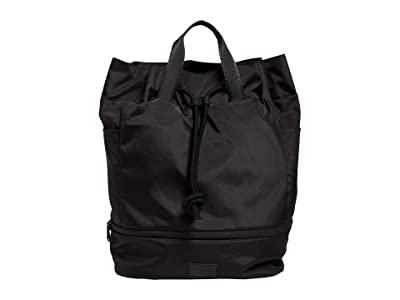 Vera Bradley ReActive Sport Bag (Black) Backpack Bags