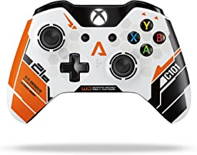 Xbox One Wireless Controller - Titanfall Limited Edition (Renewed)