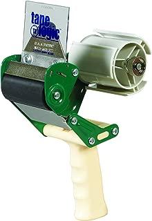 Tape Logic TLTDSS3 Seal Safe Carton Sealing Tape Dispenser, 3