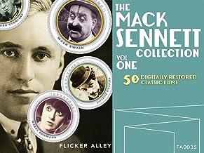 Mack Sennett Collection Vol. 1