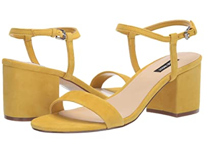 Nine West Gloria (Yellow) Women