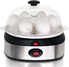 elite platinum egg cooker