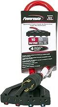 Powermate PA0650205 30-Amp Generator Cord, 2-Feet