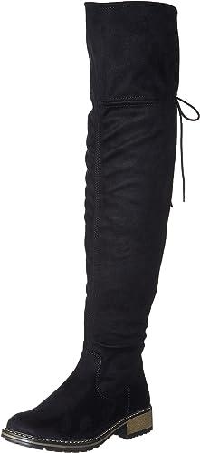 Rieker Z6883, Stiefel para damen