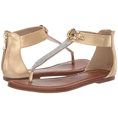 G by GUESS Lorez (Oro/Sandy) Women