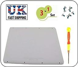 ComponentWarehouse A1342 - Carcasa de goma para MacBook de 13 pulgadas (2009 y 2010)