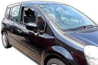 D/éflecteurs pour Laguna 3 GRANDTOUR D 2008- 5-Portes Avant et Arriere 4 pcs G