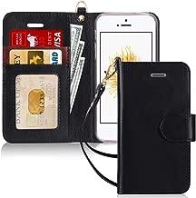 custodia iphone se portafoglio