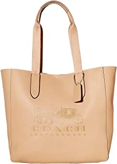 COACH Horse and Carriage Grove Tote