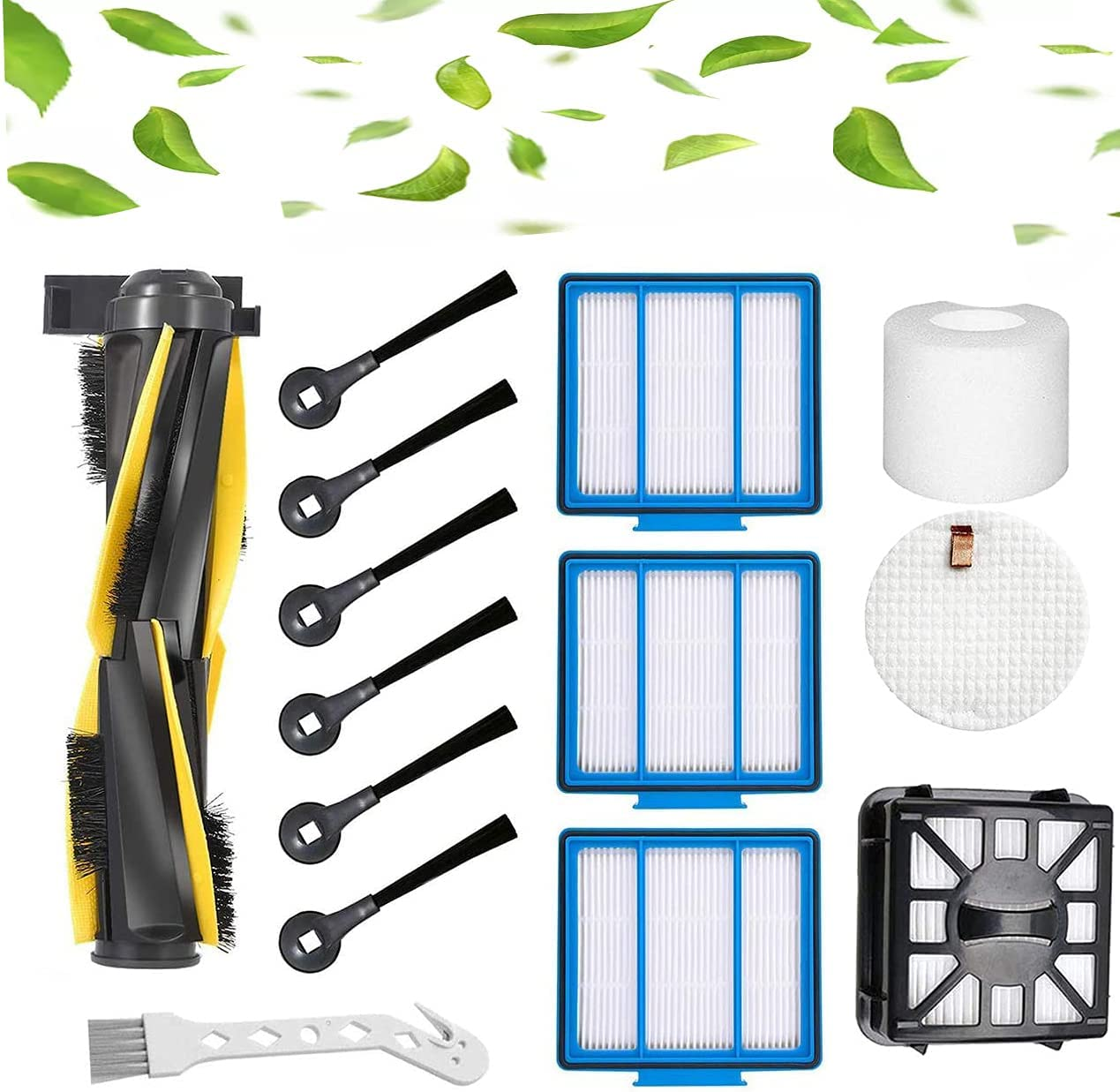 1 Set Shark Free Shipping Cheap Bargain Gift Replacement wholesale Part Kit Accessories R101AE RV1001AE IQ