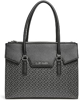 Women's Malia Logo-Print Carryall Satchel Bag Handbag