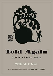 Told Again: Old Tales Told Again