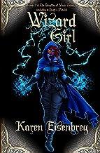 Wizard Girl (Daughter of Magic)