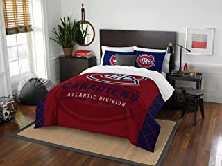 montreal canadiens quilt