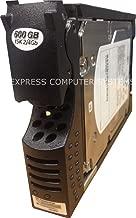 EMC CX-4G15-600 600GB 15K FC CX3/CX4 Drive