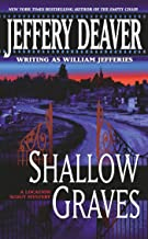 Shallow Graves (Location Scout Mystery Book 1)