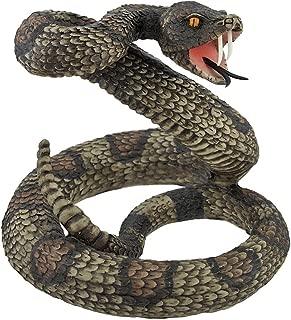 Best fake striking snake Reviews