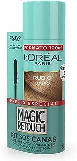 L'Oreal Paris Magic Retouch Kit Sos Rubio 76 g