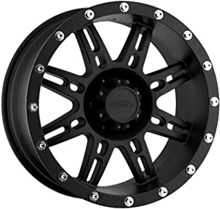 Pro Comp Alloys Series 31 Wheel with Flat Black Finish (16x8