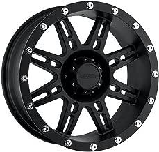 Pro Comp Alloys 7031 Flat Black Wheel (17x9