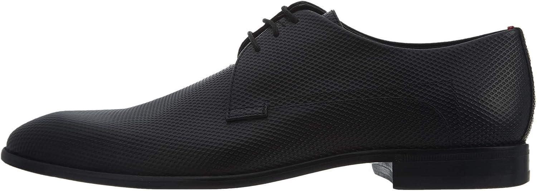 Hugo Boss Appeal Derb ltpr Mens shoes 50383591-001